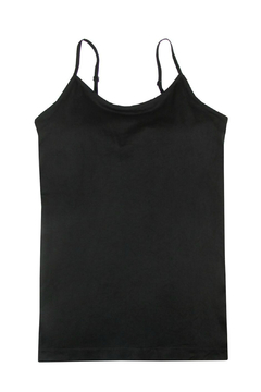 Coobie Scoopneck Cami w Pads - Alternate List Image
