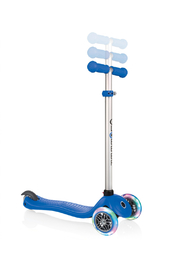 Globber Scooter Evo 4 in 1 Lights - Side cropped