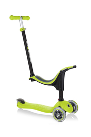 Globber Scooter Evo 4 in 1 Lights - Product Mini Image
