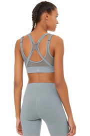ALO Yoga Scope Bra - Side cropped