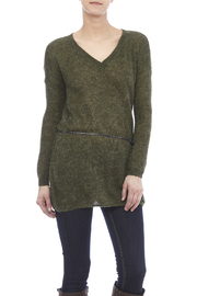 Scotch % Soda V Neck Sweater - Product Mini Image