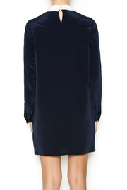 Scotch and Soda Collared Dress - Back cropped