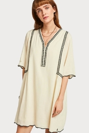 Scotch and Soda Boho Dress - Product Mini Image