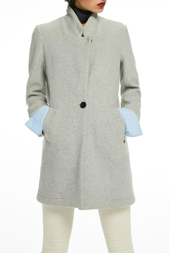 Shoptiques Product: Bonded Wool Coat