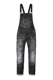 Scotch and Soda Denim Overalls - Product Mini Image
