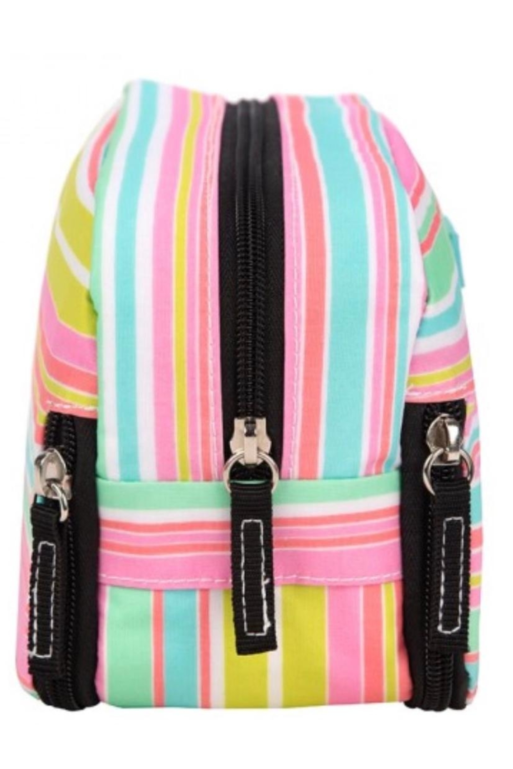 Scout 3-Way Bag - Back Cropped Image