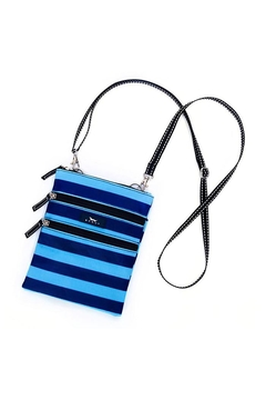 Scout Blue Jean Baby Crossbody - Product List Image