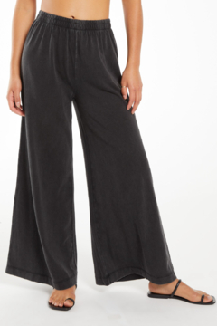 z supply Scout Cotton Jersey Pant - Product List Image