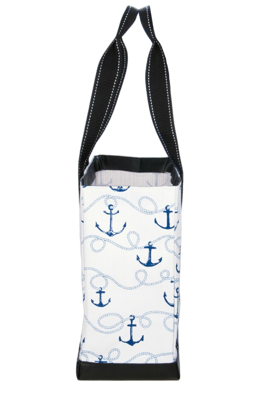 Scout Mini Deano Tote - Front Full Image