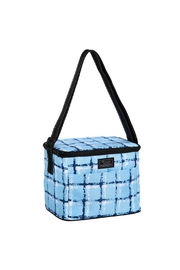 Scout Ferris Lunch Cooler - Front cropped
