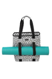 Scout Fitkit Gym Bag - Front full body