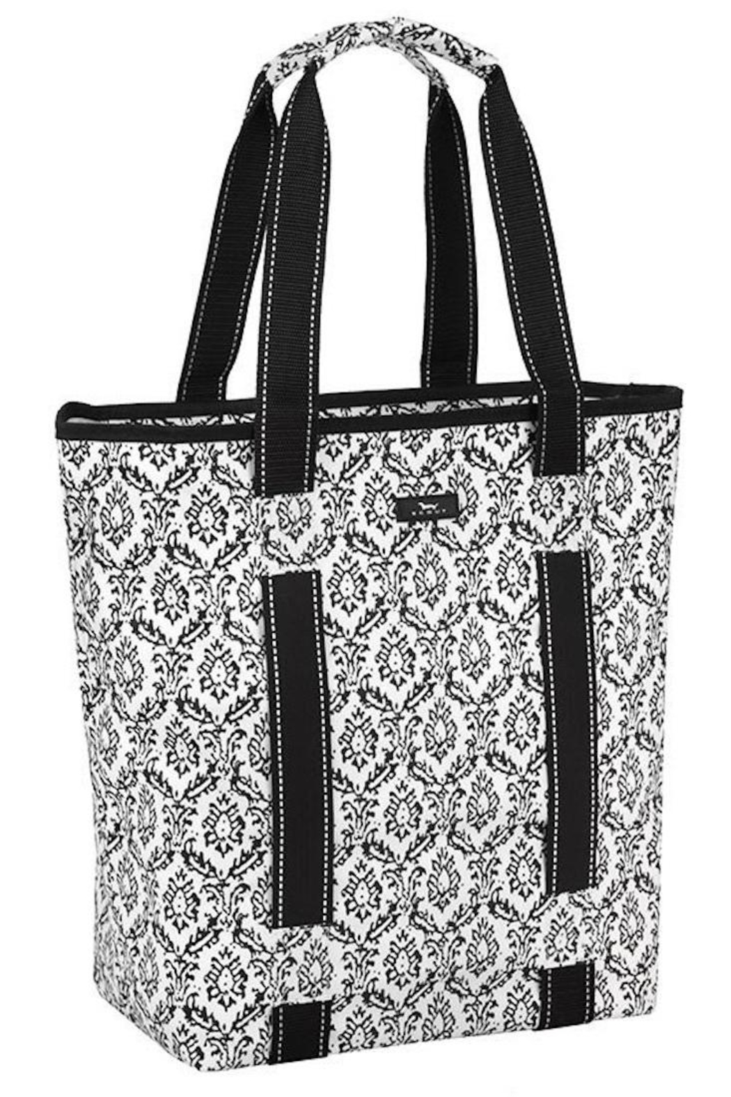 Scout Fitkit Gym Bag - Front Cropped Image