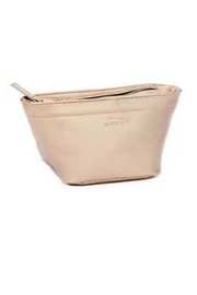 Scout Gold Cosmetic Bag - Product Mini Image