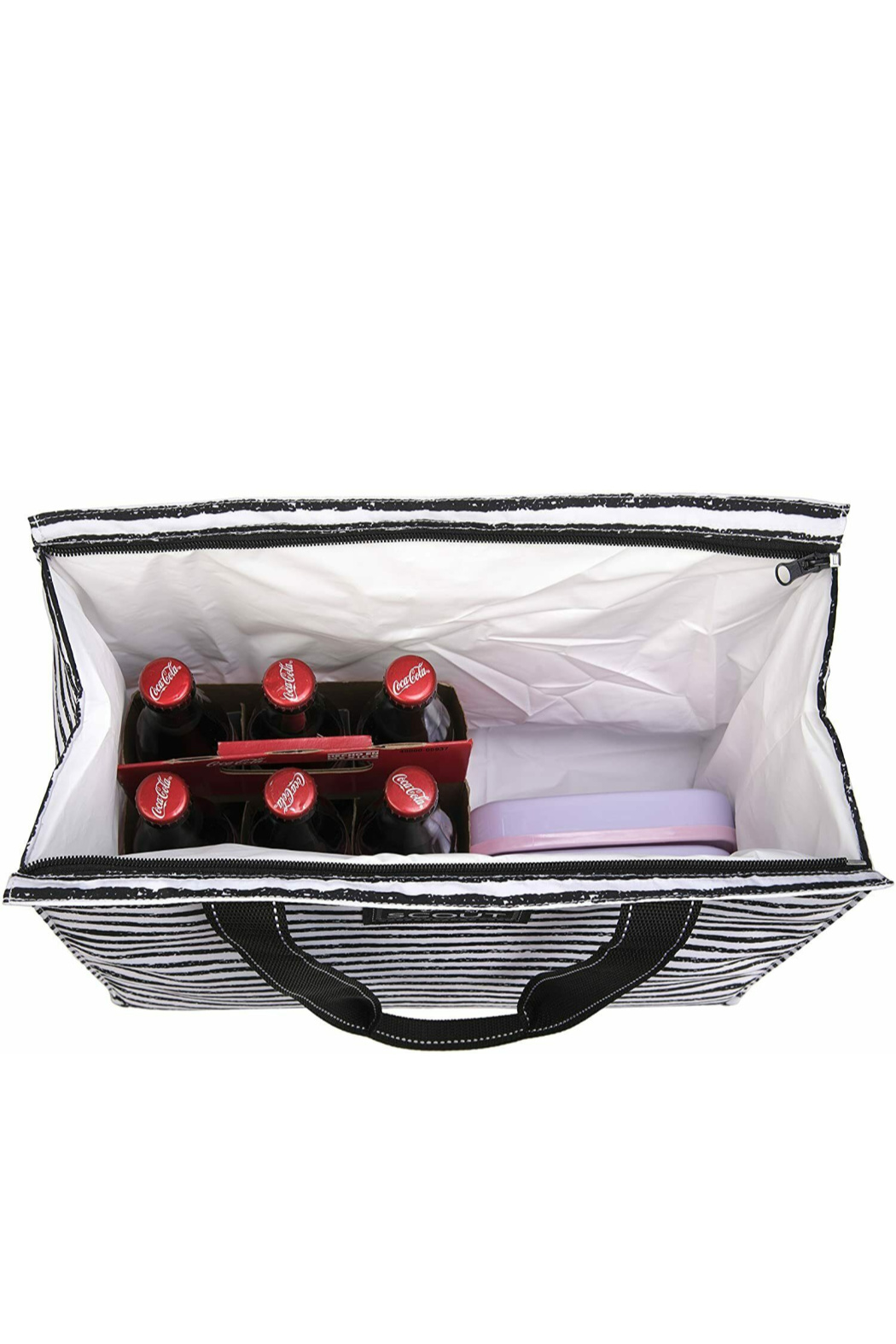 Scout Insulated Picnic Cooler - Side Cropped Image