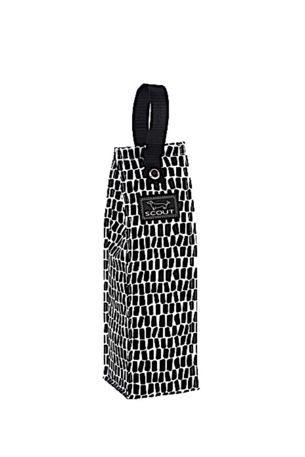 Scout Insulated Wine Tote - Front Cropped Image