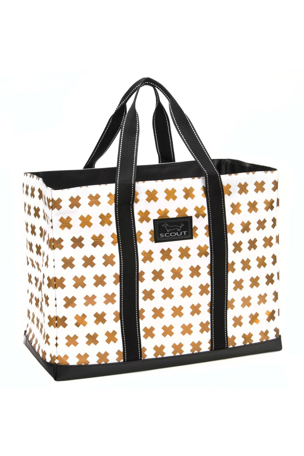 Scout Original Deano Tote - Front Cropped Image