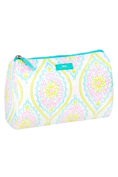 Shoptiques Product: Packin' Heat Cosmetic Bag