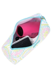 Scout Packin' Heat Cosmetic Bag - Back cropped