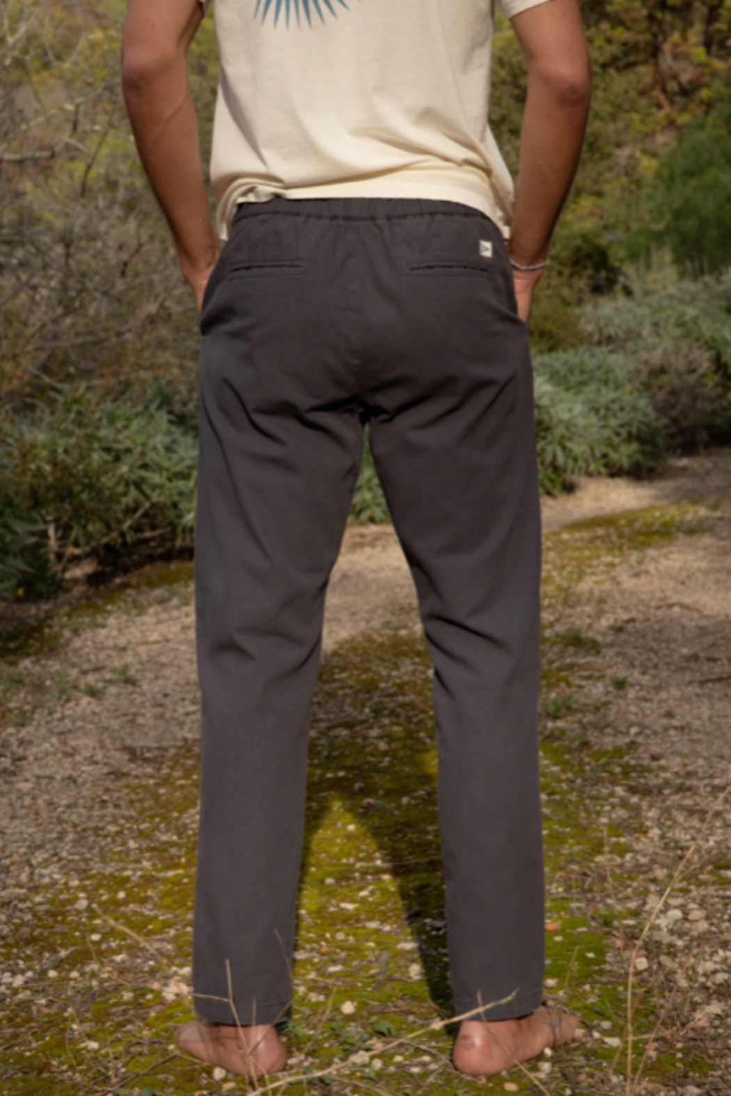 Mollusk Scout Pants - Side Cropped Image