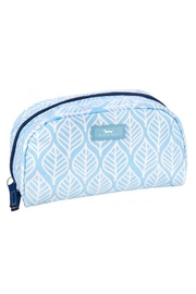 Scout Patterned Cosmetic Bag - Product Mini Image