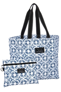 Shoptiques Product: Plus One Foldable Tote