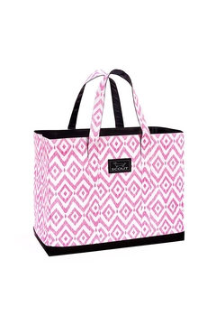 Scout Pink Original Deano Tote - Product List Image