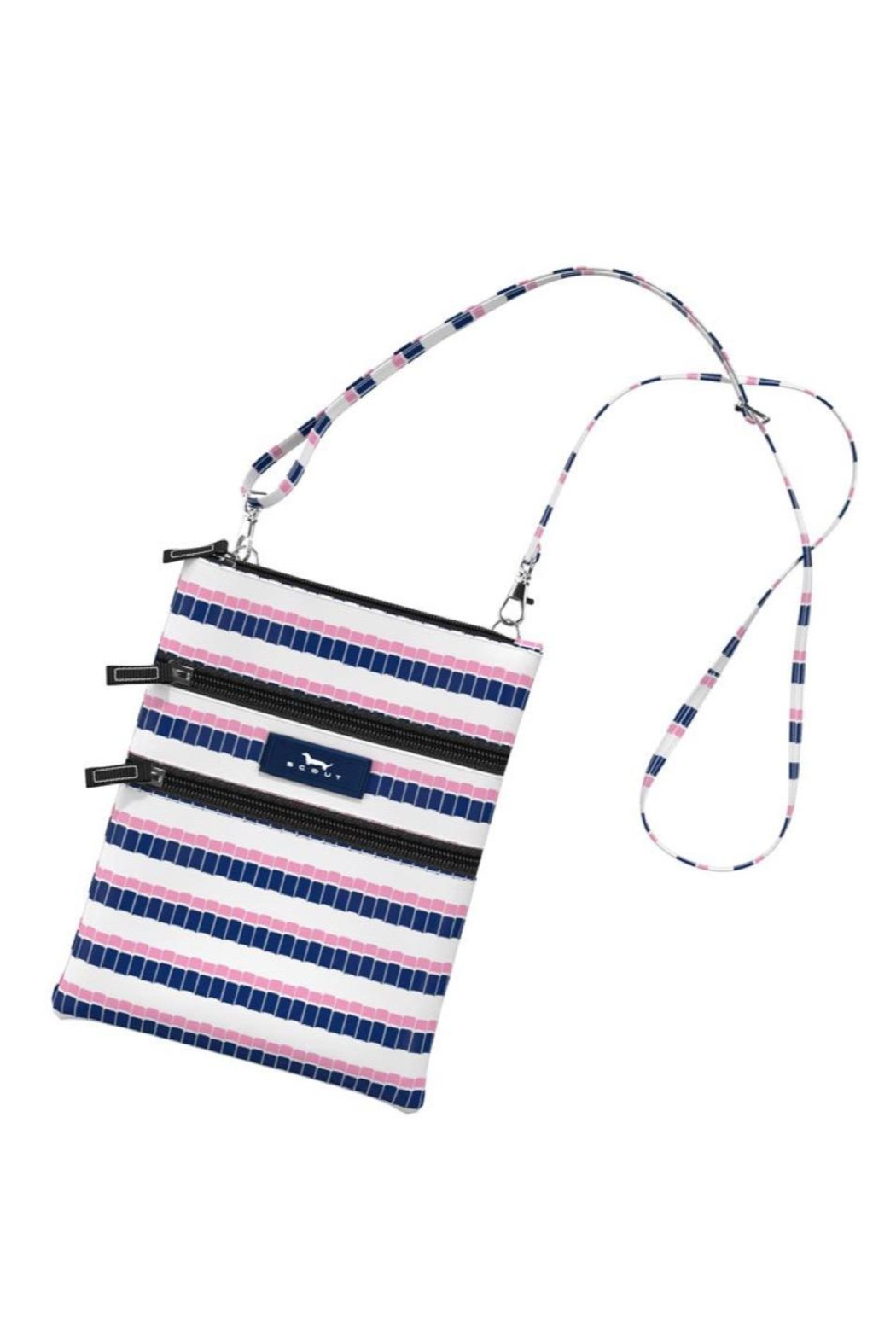 Scout Sally Crossbody Bag - Front Cropped Image