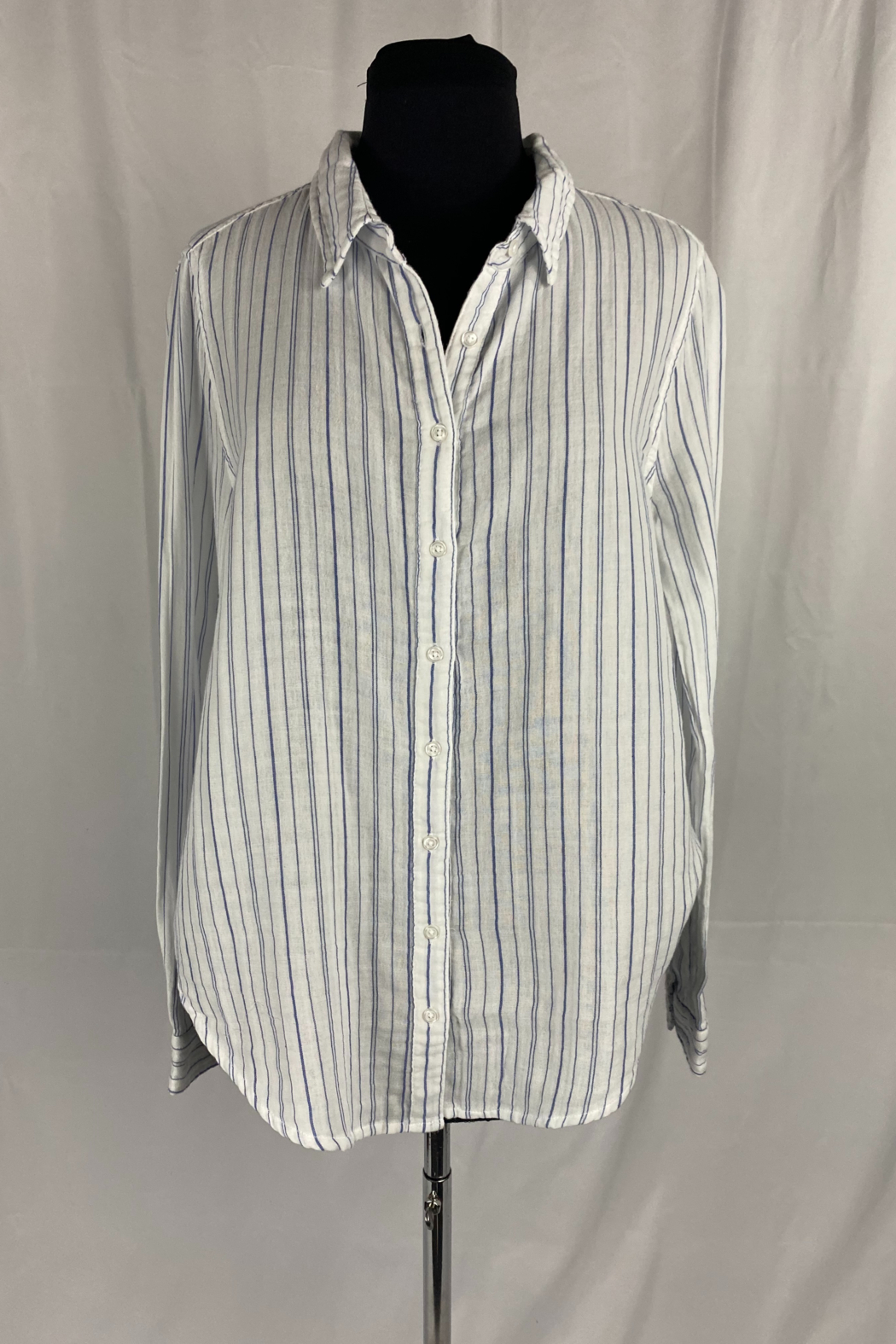 Dylan by True Grit Scout Shirt Long Sleeve - Main Image