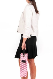 Scout Spirit Liftah Wine Tote - Back cropped
