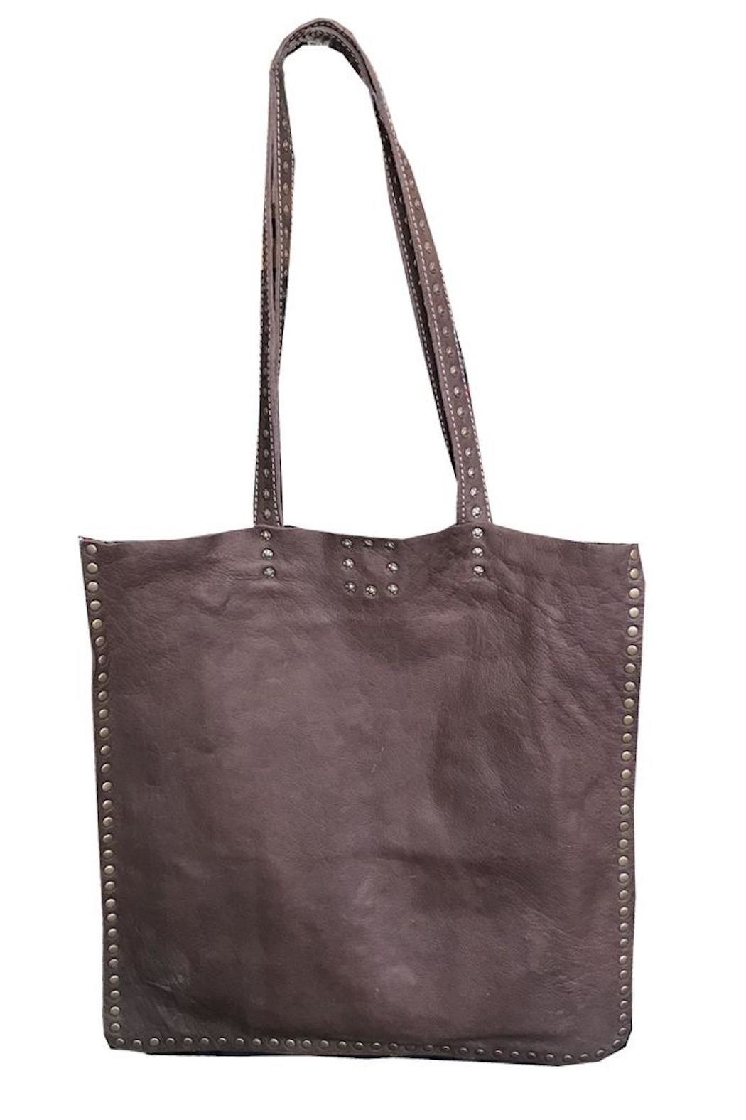 Latico Scout Studded Tote - Main Image