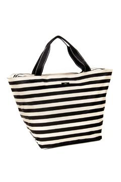 Shoptiques Product: Weekender Zip-Top Carry-On