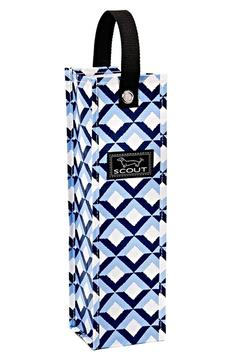Scout Wine Tote - Product List Image