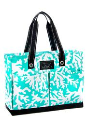 Scout by Bungalow Multi-Pocket Tote - Product Mini Image