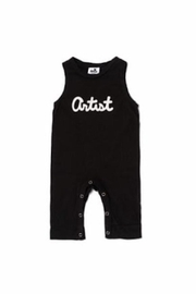 Scout Clothing & Decor Artist Romper - Product Mini Image