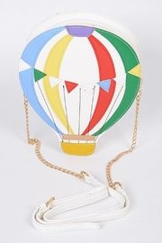 Scout Clothing & Decor Balloon Clutch - Product Mini Image
