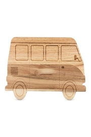 Scout Clothing & Decor Camper Cheese Board - Product Mini Image
