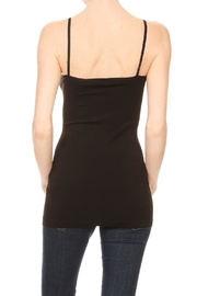Scout Clothing & Decor Layering Cami - Front full body