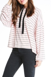 Scout Clothing & Decor Super Soft Hoodie - Front full body