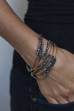 Scout CURATED WEARS Be Brave Bracelet - Alternate List Image