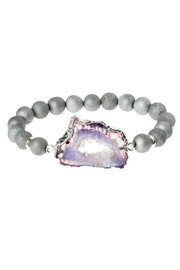 Scout CURATED WEARS Geode Stacking Bracelet - Product Mini Image