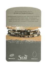 Scout CURATED WEARS Inner Stability Bracelet - Product Mini Image