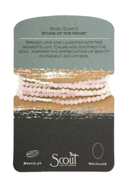 Scout CURATED WEARS Stone Of Heart - Front cropped