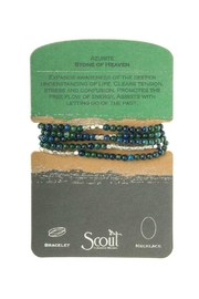 Scout CURATED WEARS Stone Of Heaven - Product Mini Image