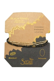 Scout CURATED WEARS Stone Of Purfication - Product Mini Image