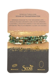 Scout CURATED WEARS Stone Of Transformation - Product Mini Image