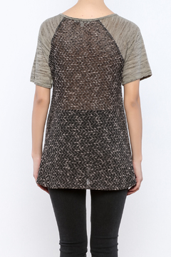 Shoptiques Product: 3 Arrows Top