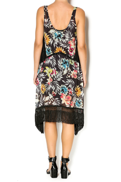 Shoptiques Product: Floral Cocktail Dress