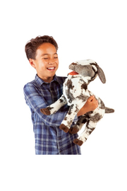 Folkmanis Screaming Goat Puppet - Other