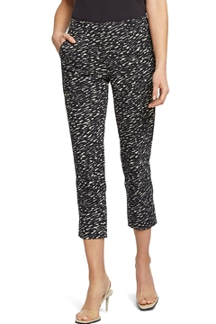 Nic + Zoe Scribble Pant - Product List Image