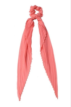 suzie q usa  Scrunchie Scarf Combo - Alternate List Image